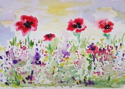 Akvarel 3