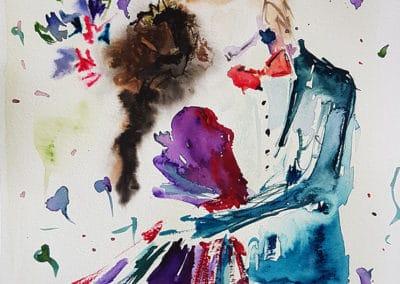 Akvarel 8